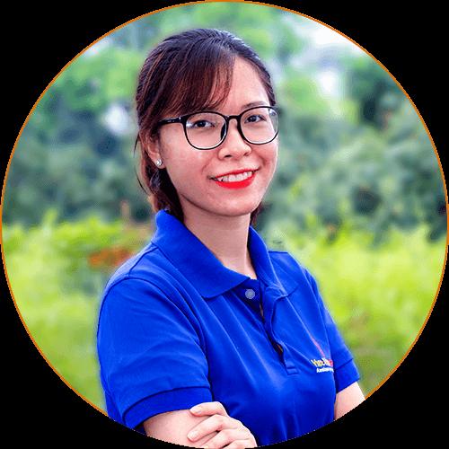 Tania Viet Vision Holiday