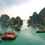 World Heritage - Halong Bay