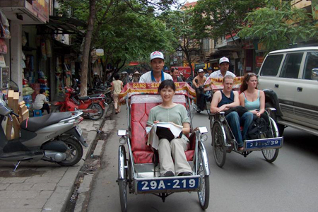 4D/3N Hanoi – Halong Bay Private Package Tour