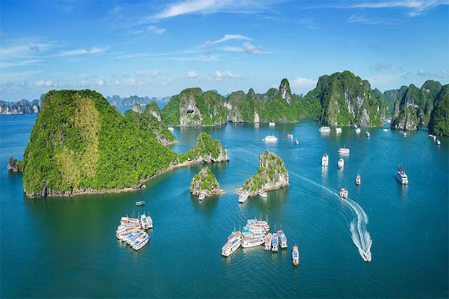 Halong Bay Package