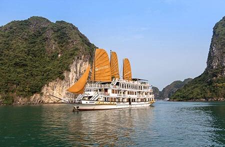 5D/4N Hanoi – Sapa – Halong Bay Private Package Tour