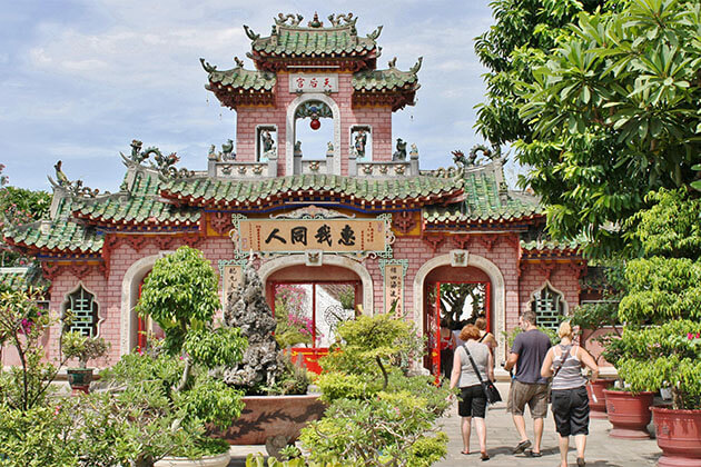 4D/3N Hoi An – Shopping Private Package Tour