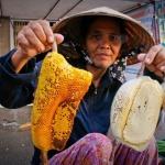 visit honeybee farm in mekong delta