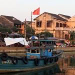 5D4N Danang Hoi An Hue Private Package Tour