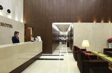 Authentic Hotel Hanoi