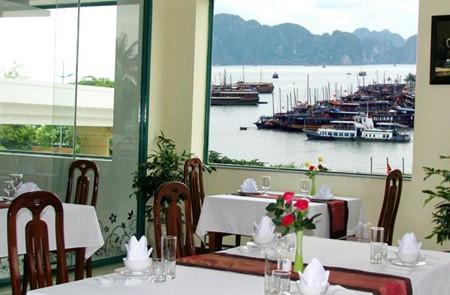 BMC Thang Long Hotel Cover