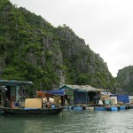 Ba Hang Fishing Village
