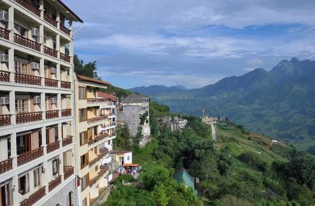 Bamboo Sapa Hotel Cover