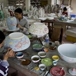 Hanoi City Tour & Bat Trang Ceramic Village