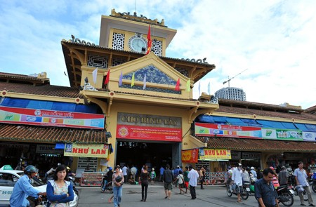 4D/3N Ho Chi Minh – Cu Chi – Shopping Muslim Private Package