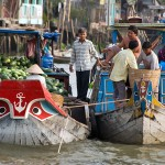 Mekong Delta South Vietnam Holiday