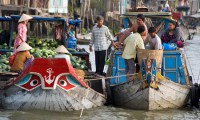 2D/1N Ho Chi Minh City – Vinh Long