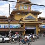 Cho Lon - China Town
