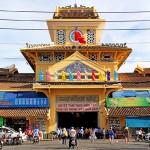 Cho Lon (China town)
