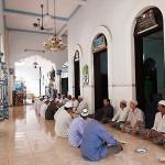 Cho Lon Mosque