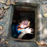 Cu chi tunnels package tours
