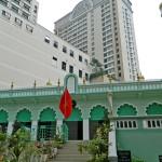 Dong Du Mosque