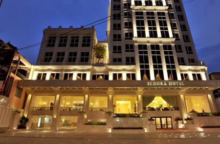 Eldora Hotel Hue Cover