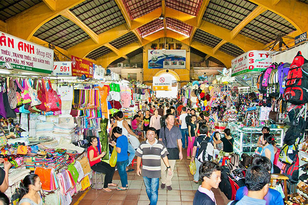 Han Market Danang Holiday Package