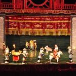 Hanoi Water Puppet Show