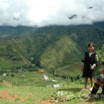 Hmong People Sapa