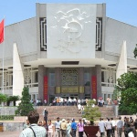 Ho Chi Minh Museum in Hanoi Tour