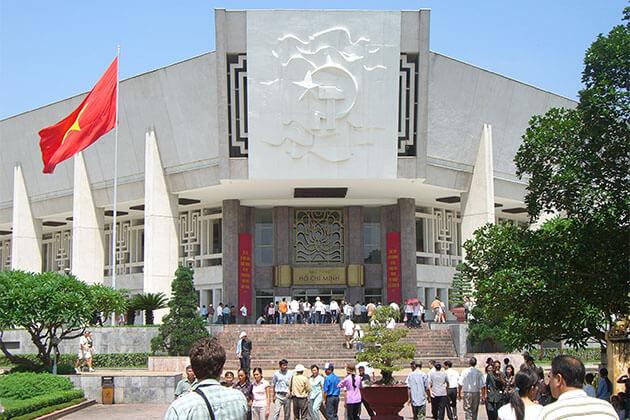 Hanoi City Tour Half-Day