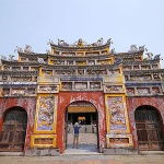 5D/4N Danang – Hoi An – Hue Private Package Tour