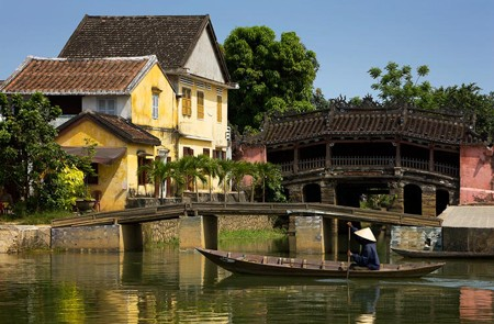 3D/2N Danang – Hoi An Private Package Tour