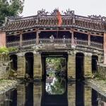 Japanese Covered Bridge
