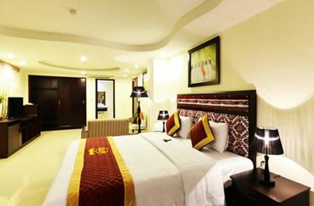 Kay Hotel Danang Cover