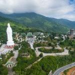 Linh Ung Pagoda Danang Holiday Package
