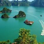Majestic Halong Bay