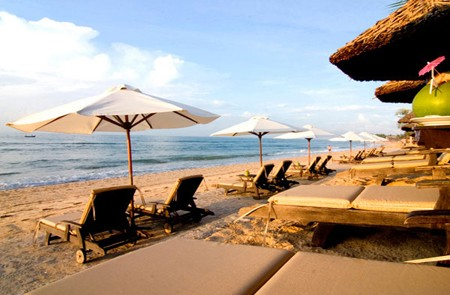 4D/3N Mui Ne Beach Holiday