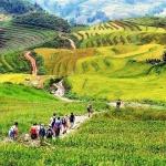 Muong Hoa Valley Sapa Holiday Package