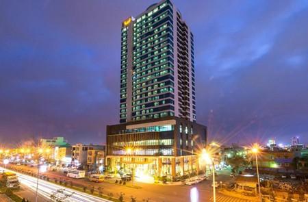Muong Thanh Da Nang Hotel Cover