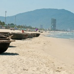 My Khe Beach Holiday in Danang Holiday Package