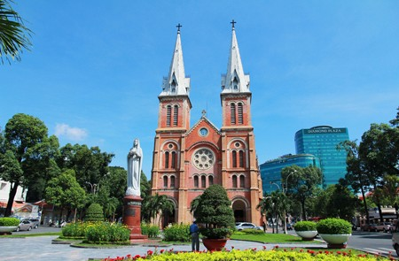 4D/3N Ho Chi Minh – Cu Chi – Shopping Honeymoon Package Tour