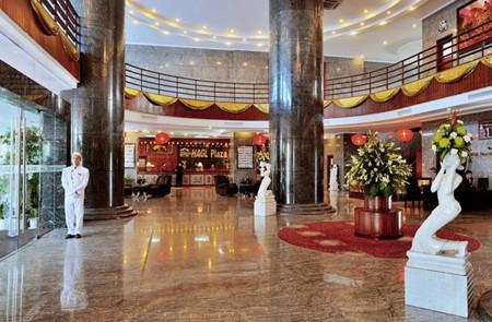 One Opera Danang Hotel Cover