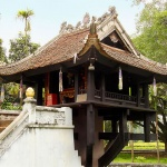 One Pillar Pagoda Hanoi Package Holiday