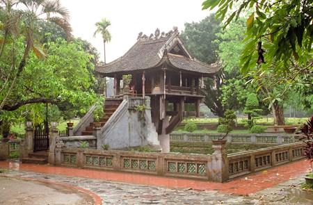 3D/2N Hanoi Muslim Private Package Tour