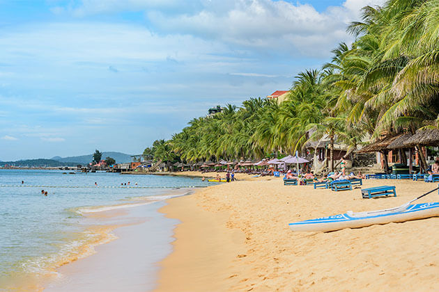 3D/2N Phu Quoc Island Holiday