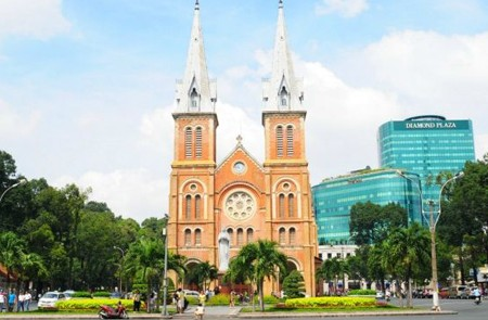 3D/2N Ho Chi Minh – My Tho Muslim Private Package Tour