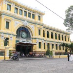 Saigon Post Office