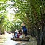 5D/4N Ho Chi Minh – Cu Chi – My Tho Honeymoon Muslim Package Tour