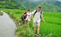 Sapa Holiday adventure Package to Vietnam