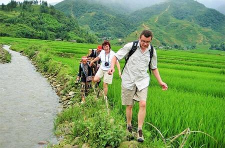 Sapa Holiday adventure Package to Vietnam