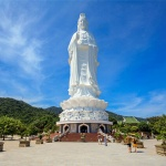 Son Tra Peninsular in Vietnam Holiday Package