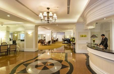 Sunway Hotel Hanoi Cover