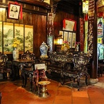 Tan Ky Old House Hoi An Danang Holiday Package